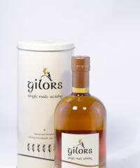Gilors Sherry Fass Single Malt whisky Bild
