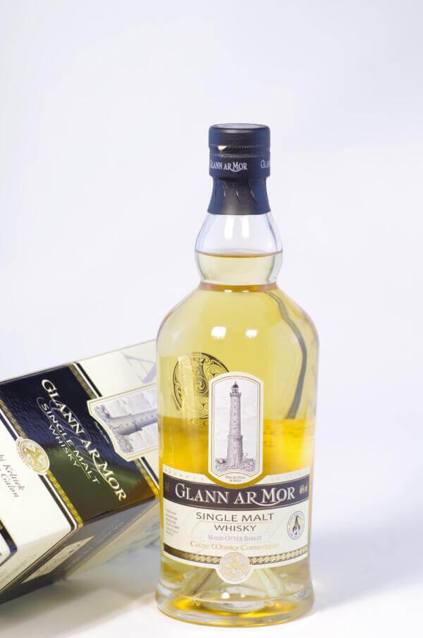 Glann Ar Mor Maris Otter Whisky Bild