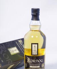 Kornog Whisky Roc'h Hir Bild
