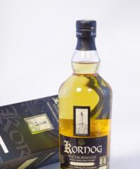 Kornog whisky PX Finish Bild