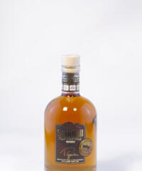 Old Sandhill German Oak Single Malt whisky Bild