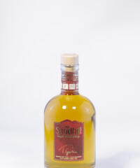 Old Sandhill Single Malt whisky Bild