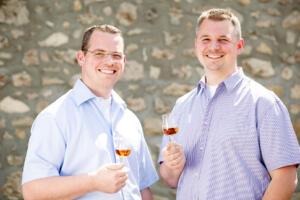 Brennerei Henrich + Gilors Whisky Bild