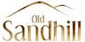 Old Sandhill Logo