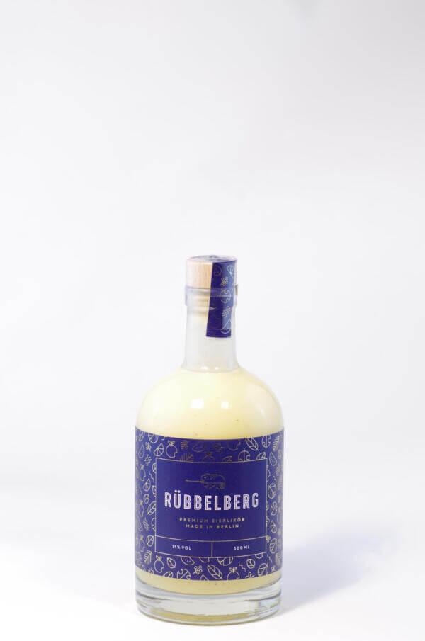 Rübbelberg Eierlikör Bild
