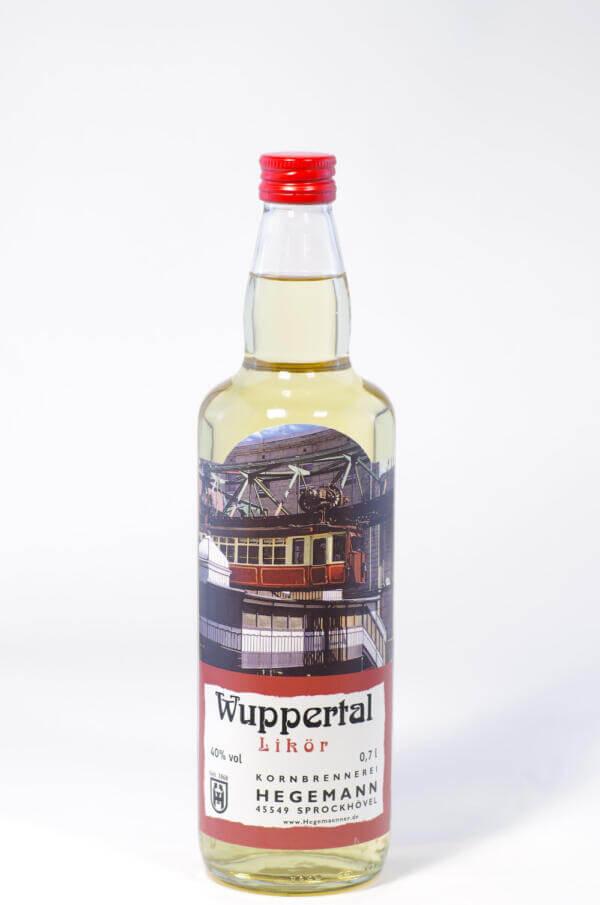 Wuppertal Likoer Bild