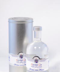 German Gin Bild