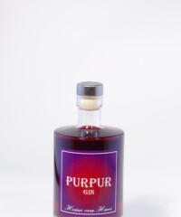 Purpur Gin Bild