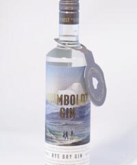 Spreewood Humboldt Gin Bild