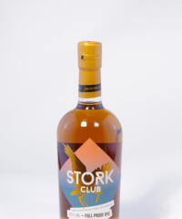 Stork Full Proof Rye Whisky Bild