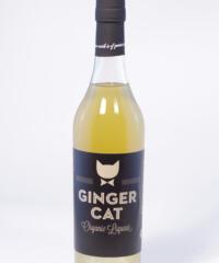 Ginger Cat Organic Liqueur Bild