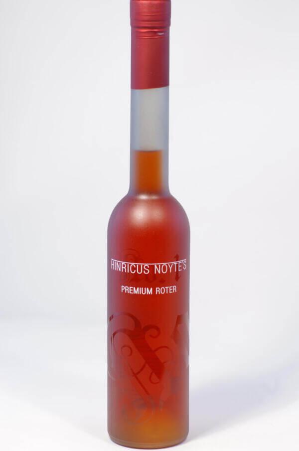 Hinricus Noyte Premium Roter Bild