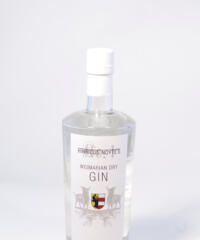 Hinricus Noyte's Wismarian Dry Gin Bild