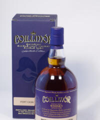 Coillmore Whisky Port Cask Strength Bild
