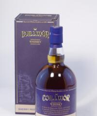 Coillmore Whisky Sherry Pedro Ximenez Bild i