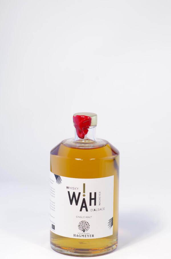 Hagmeyer Whisky d'Alsace Bild