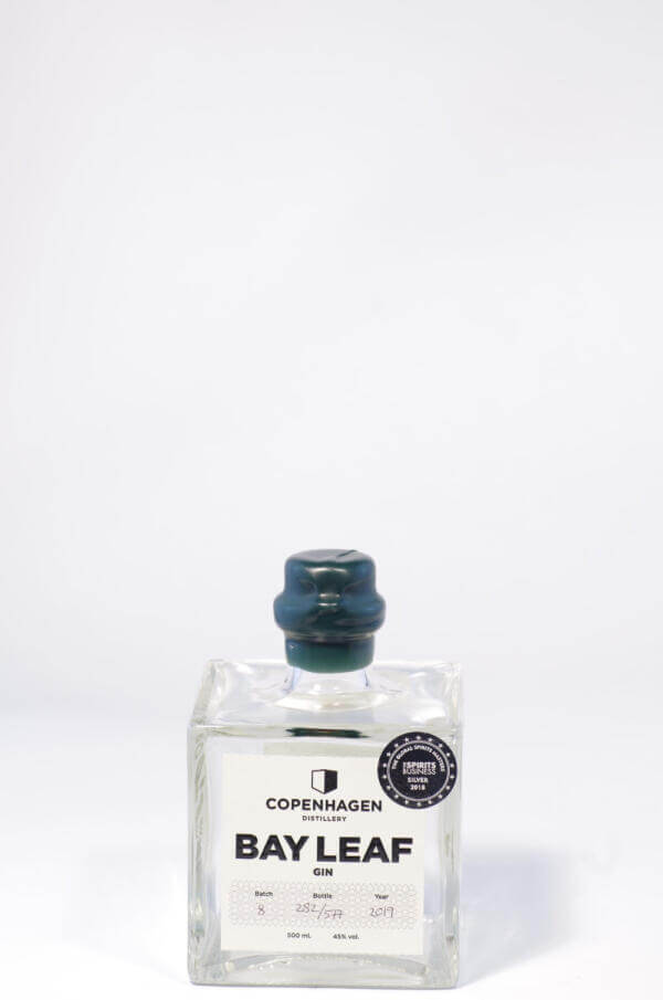 Copenhagen Bay Leaf Gin Bild
