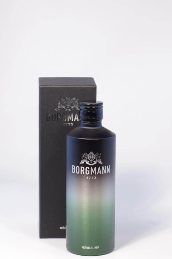 Borgmann 1772 Kraeuterlikoer Bild