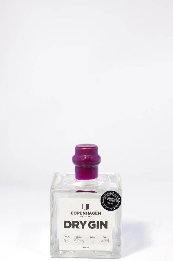 Copenhagen Dry Gin Bild