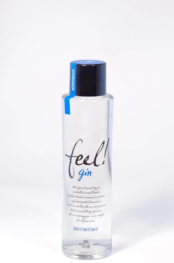 Feel Munich Dry Gin Bild