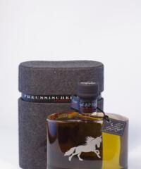 Preussischer Whisky amerikanische Weißeiche Bild
