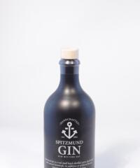 Spitzmund Gin Bild