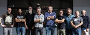 Copenhagen Distillery Team Bild