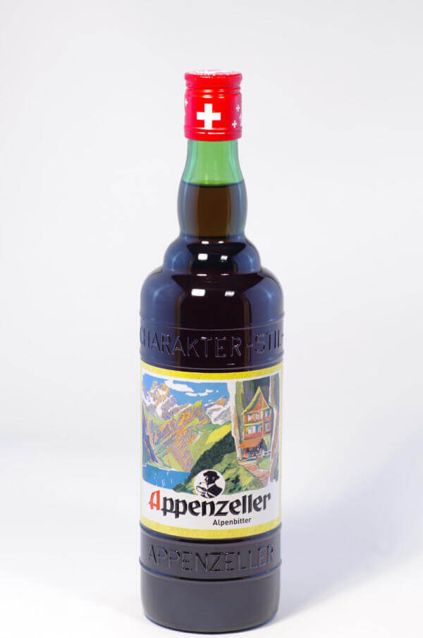 Appenzeller Alpenbitter Bild