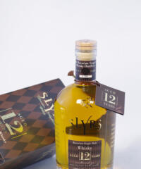 Slyrs Single Malt Whisky Aged 12 Years Bild