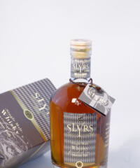 Slyrs Single Malt Whisky Oloroso Cask Bild