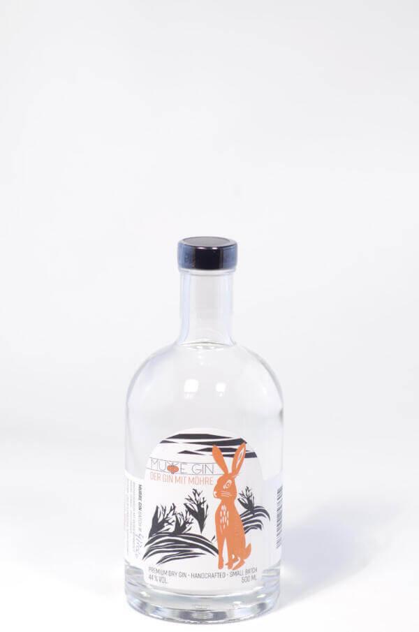 Murre gin Bild