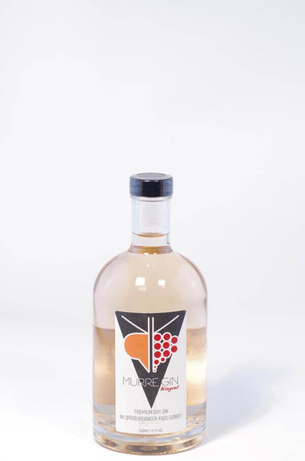 Murre Gin Wingruut bild