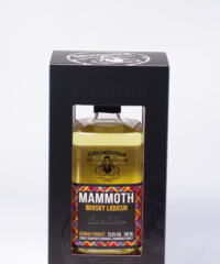 Mammoth Whisky Liqueur bild
