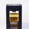 Mammoth single grain Whisky bild