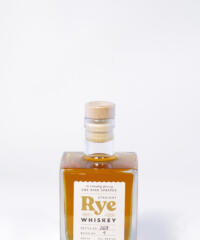 Nine Springs Rye Whiskey Bild