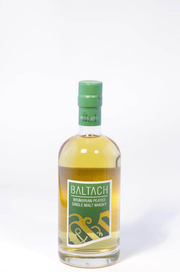 Baltach Peated Whisky bild