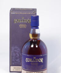Coillmor Bavaria Toscana Whisky Bild