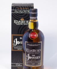 Elsburn Journey Whisky Bild