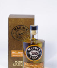 Marder Whisky Peated Bild