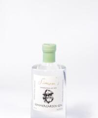 Simon's Sommergarten gin