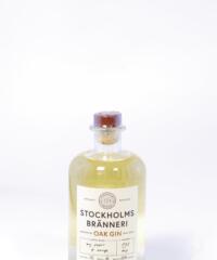 Stockholms Bränneri Oak Gin Bild