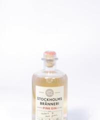 Stockholms Bränneri Pink Gin Bild
