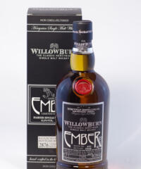 Willowburn Ember whisky bild