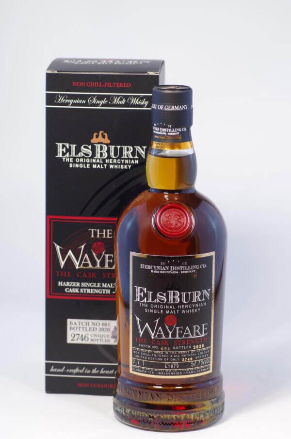 Elsburn Wayfare Bild