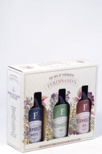 Ferdinands Box of Vermouth Bild