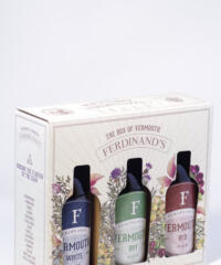 Ferdinands Box of Vermouth Bild
