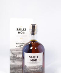 Saillt Mor Oloroso sherry Peated Bild