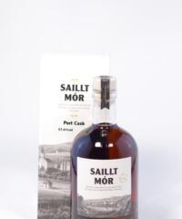Saillt Mor Port Cask Bild