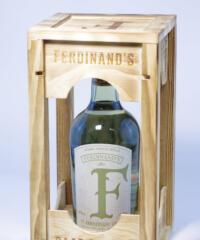 Ferdinand's Gin Anniversary Edition 2020 Bild