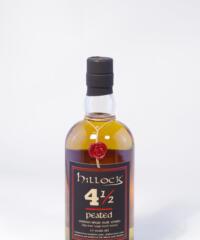 Hillock 4 1/2 Peated Bild